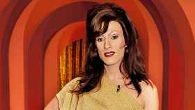 Deborah Ombres en 'Rompecorazones'