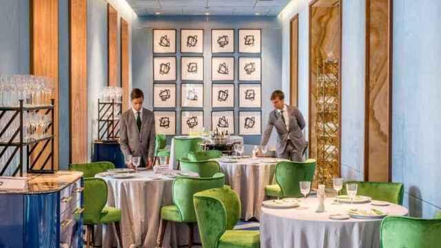 Restaurantes abiertos en agosto en Madrid