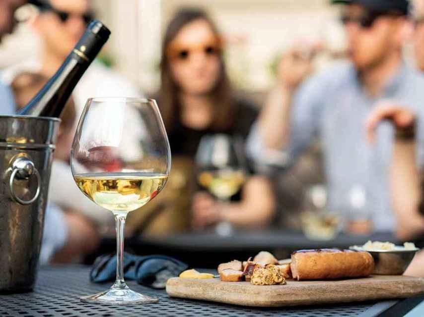 Define bien cuáles son tus gustos sobre vino.