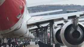 Las aerolíneas ven la luz: sacan a sus trabajadores del ERTE mientras Bruselas avala los millonarios rescates
