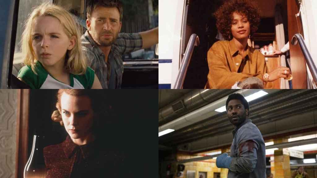 Las recomendaciones de películas para el fin de semana de 14 al 15 de agosto.