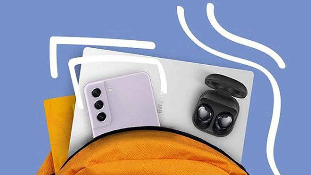 Imagen filtrada del Samsung Galaxy S21 FE