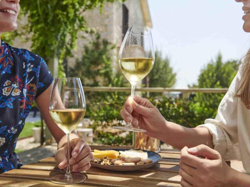 Los jereces son vinos para disfrutar con calma.