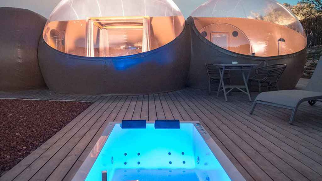 MILUNA, Open Nature Rooms