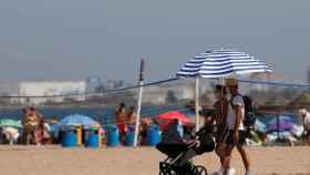 La Comunidad Valenciana espera temperaturas de hasta 40 grados  el próximo domingo.
