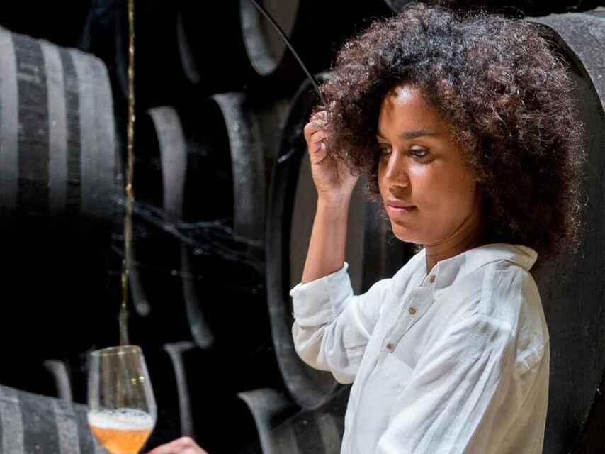 Paola Medina Sheldon, Directora Técnica de Williams & Humbert.