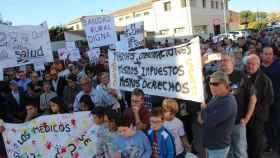 La Covid deja sin médicos a la España rural: los pueblos se quedan sin consulta presencial