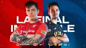 Vodafone Giants Málaga busca su séptimo título nacional de League of Legends