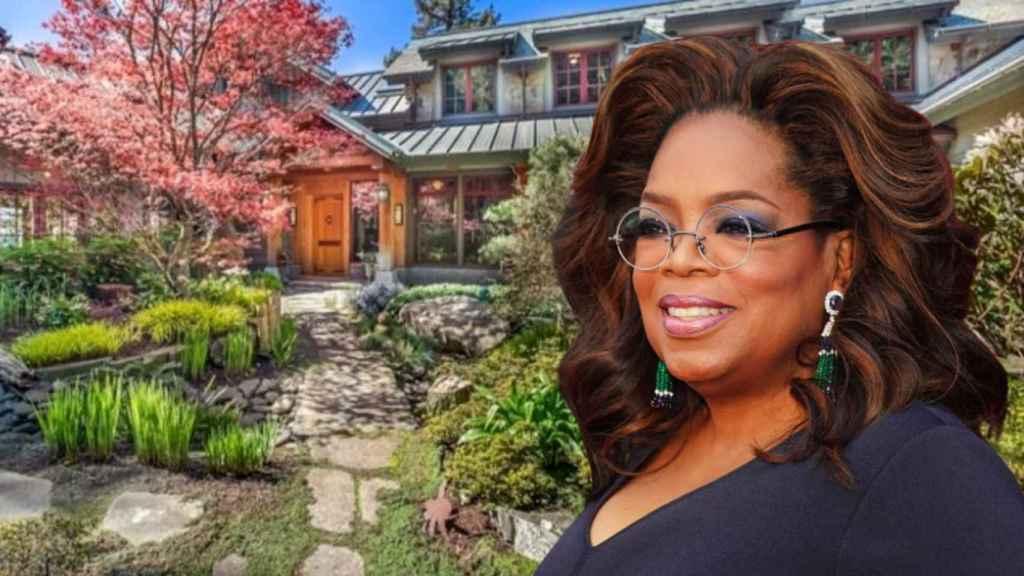 casa oprah