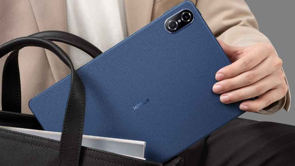 Honor V7 Pro blue