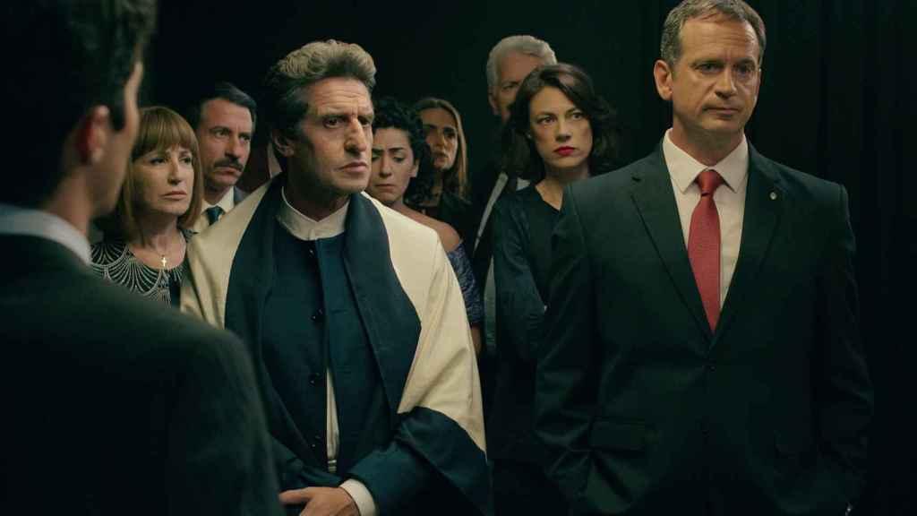 La elección de los actores, una clave en El Reino, la nueva apuesta argentina de Netflix