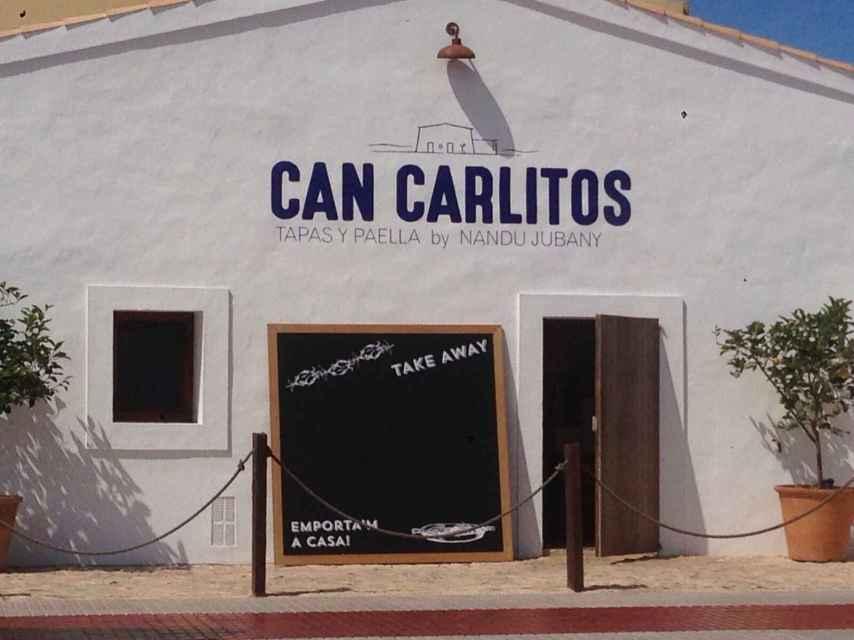 Can Carlitos