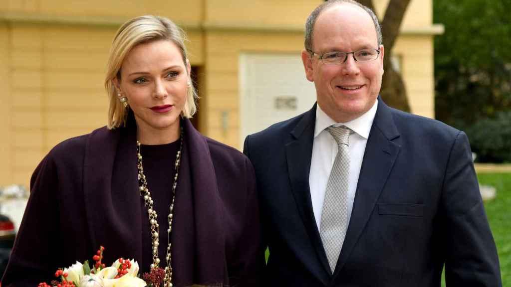 La princesa Charlène de Mónaco deberá someterse a una nueva operación que  durará cuatro horas