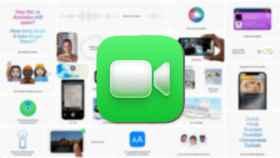 FaceTime con iOS 15