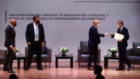 Gobierno y oposición se dan otra oportunidad en Venezuela