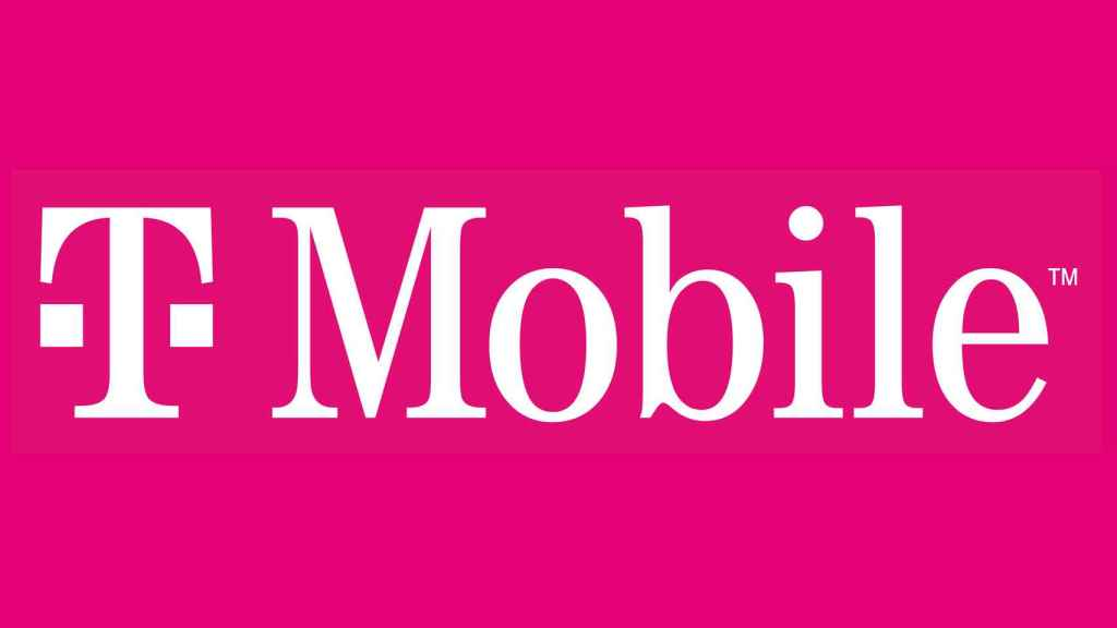 Logo de T-Mobile