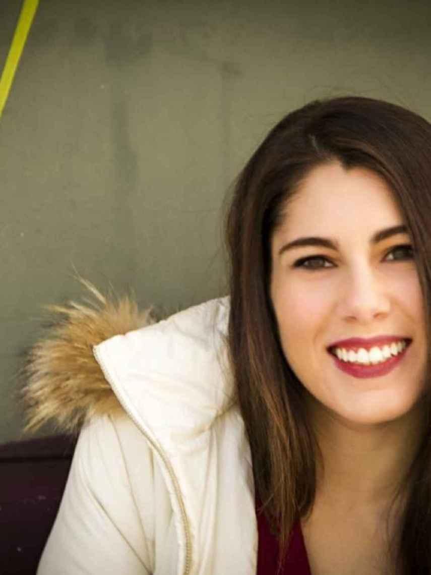 Melanie Suárez.