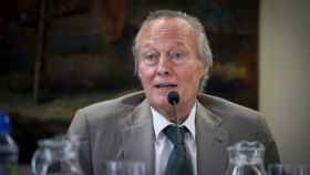 El ex ministro de Exteriores, Josep Piqué.