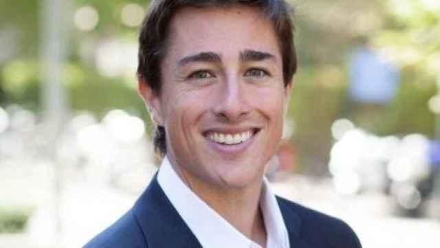 Sebastián Kreis, fundador de la 'fintech' chilena Xepelin.