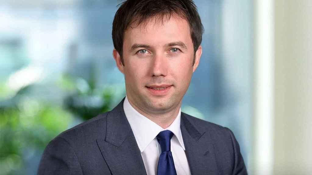 Ivan Ostojic, socio y líder del área de innovación en EMEA de McKinsey.