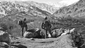 EEUU entrega a China poder y un tesoro minero en Afganistán