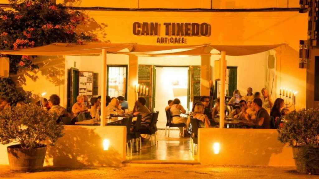 Can Tixedó