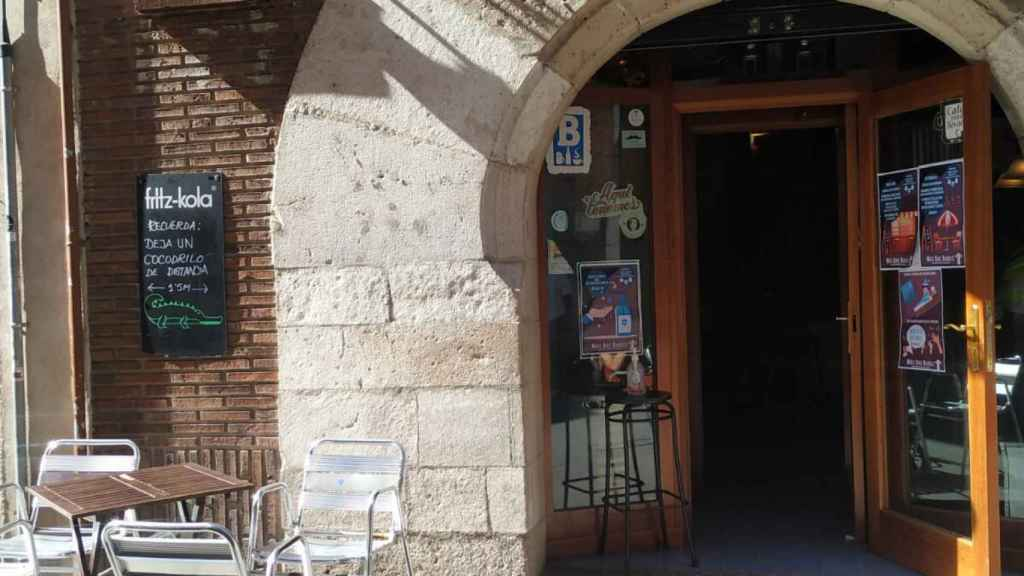 Valladolid La Rata Escarlata traspaso 2