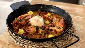 Los mejores restaurantes de San Antonio en Ibiza