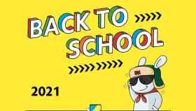 Back to School de Xiaomi