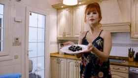 El descacharrante menú de Yurena en 'Ven a cenar conmigo: Gourmet Edition'