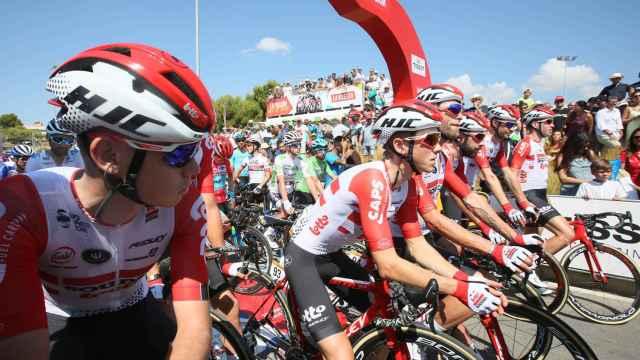 La 7ª etapa se iniciará mañana viernes 20 de agosto en Gandía y finalizará en el entorno natural del Balcón de Alicante, en Tibi.