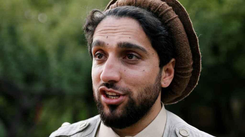 La resistencia empieza en Panshir: el hijo del mito, el hombre que quiere liderar y un puñado de soldados