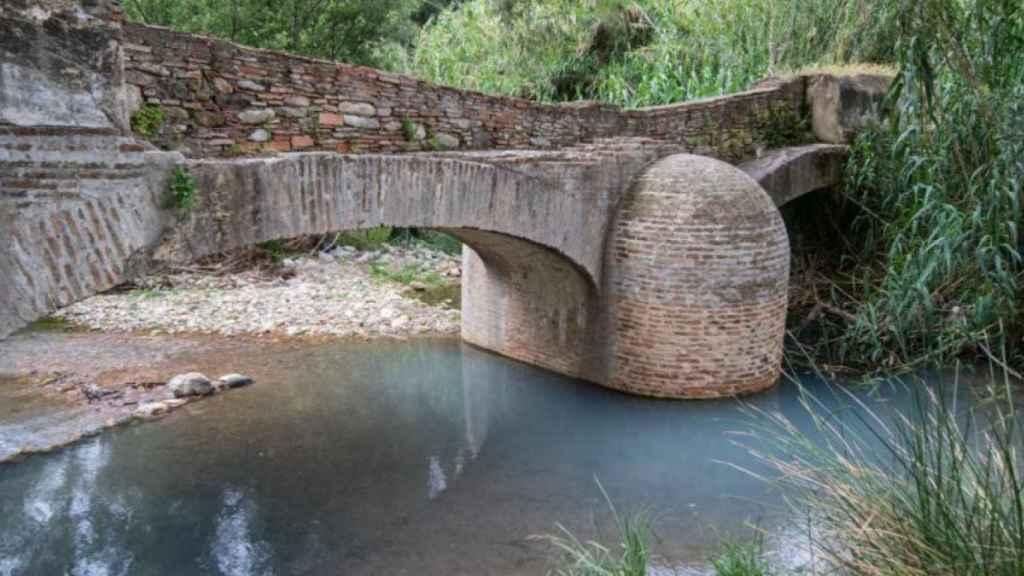 La provincia de Málaga está repleta de huellas de esos locos romanos