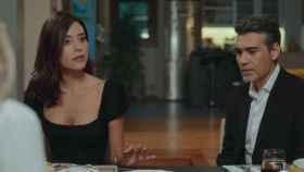 'Sadakatsiz' ('Infiel') en Turquía: rival de 'Love is in the air', cifras espectaculares y una polémica