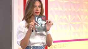 'Socialité' vuelva a engañar a la audiencia con una falsa entrevista secreta de Rocío Jurado