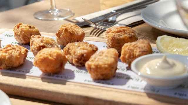 Figarilla, cocina andaluza en Madrid desde el desayuno hasta la cena