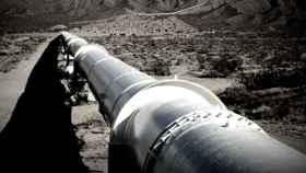 Gasoducto.