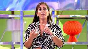 Anabel Pantoja ha mostrado su enfado por las críticas que le ha dedicado Kiko Matamoros.