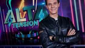 ¿Qué audiencia ha tenido 'Alta Tensión'? ¿Tiene posibilidades frente al imbatible 'Pasapalabra'?