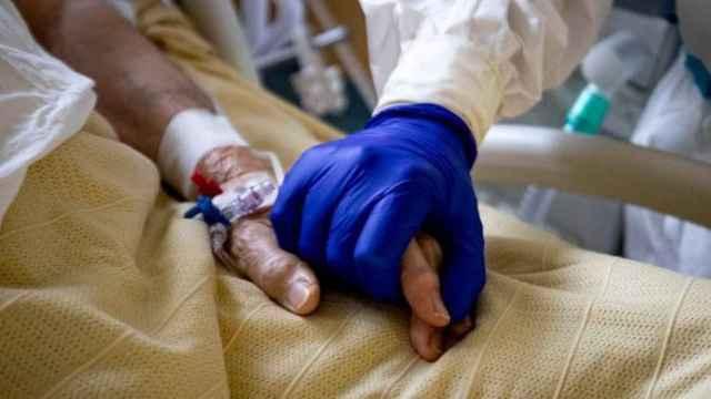 Una alicantina de 60 años con esclerosis múltiple, segundo caso de eutanasia que se conoce en España.