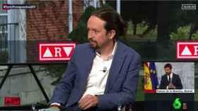 Iglesias ha criticado que se difundan informaciones falsas sobre él.