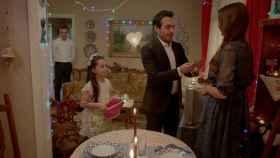 Avance en fotos de 'Mi hija': Murat tratará de impedir la boda de Demir y Candan