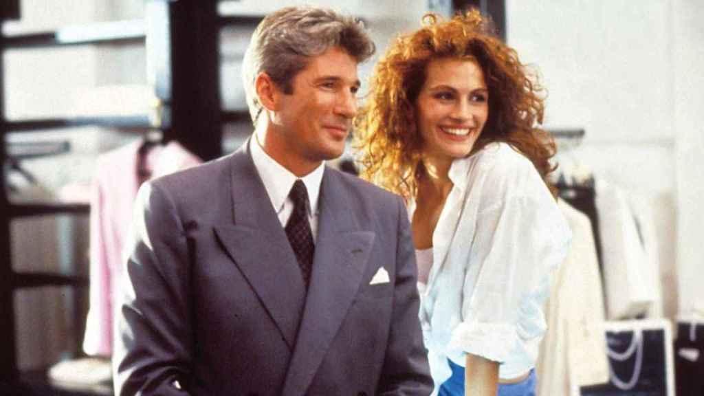 'Pretty Woman' ha demostrado ser un fenómeno de audiencias en televisión.