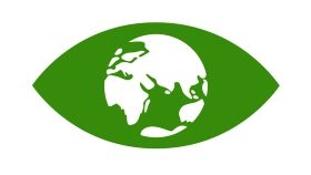 Cartel del Objetivo de Desarrollo Sostenible número 13 de la ONU