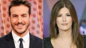 Diego Losada y Lara Sicar se pondrán al frente del 'Telediario Fin de Semana' de La 1