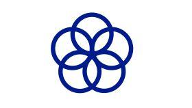 Cartel del Objetivo de Desarrollo Sostenible número 17 de la ONU