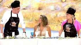 El público elegirá una pareja mixta para cocinar en la final de 'La última cena' por un empate