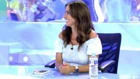 Carmen Alcayde debuta como colaboradora de 'Sálvame' y las redes aplauden su fichaje