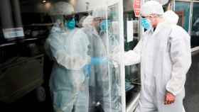 La Comunidad Valenciana supera los 14.000 sanitarios contagiados por Covid desde que empezó la pandemia.