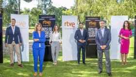 RTVE ha presentado las novedades de sus informativos en la próxima temporada.